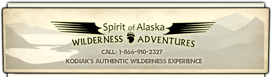 Spirit of Alaska Wilderness Adventures